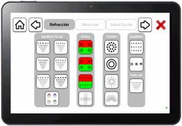 Smartphone or tablet