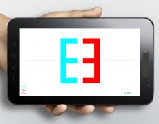 Tablet Windows (full HD)